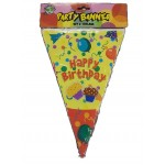 Party Cupcake 9ft Banner