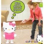"""Hello Kitty Mini Airwalker™ 23"""" Inch Balloon Buddies"""
