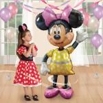 """Anagram 54"""" Inch Minnie Mouse Airwalker"""