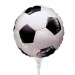 Anagram 9 inch Soccerball