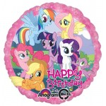 Anagram 17 inch My Little Pony Birthday