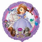 Anagram 9 inch Sofia the First Princess