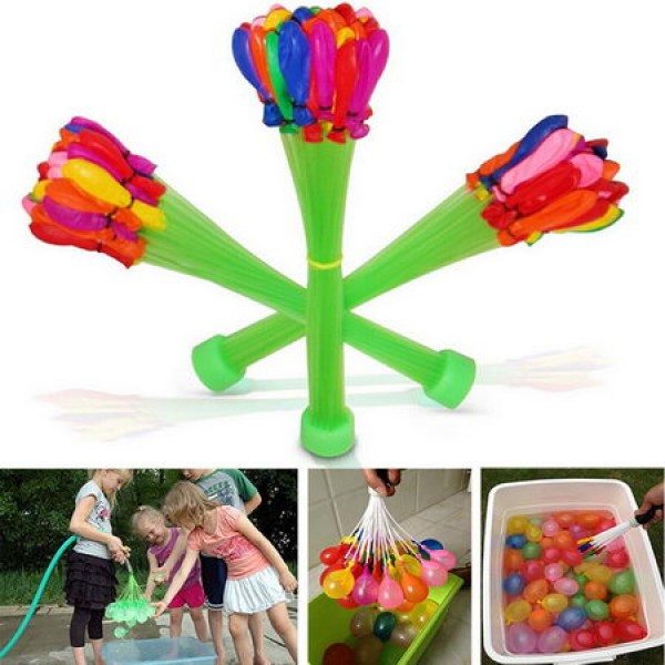 Magic Balloons - 111 Water Balloons OEM-Others