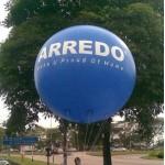 Indoor and Outdoor 10 Feet Giant Balloon