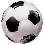 Anagram 17 Inch Football Soccer Theme Balloon