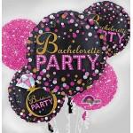 Bachelorette Sassy Party Bouquet 5pc