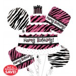 Oh So Fabulous Balloon Bouquet 5pc