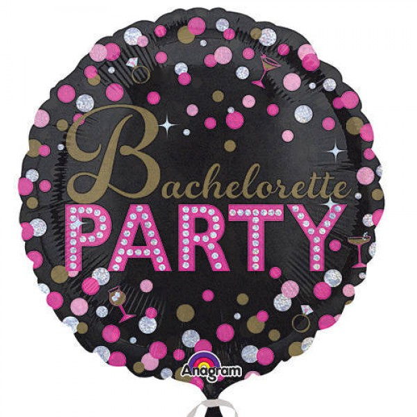 Anagram 28 Inch Bachelorette Party Sassy Balloon