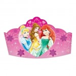 Disney Princess Tiara 8pcs