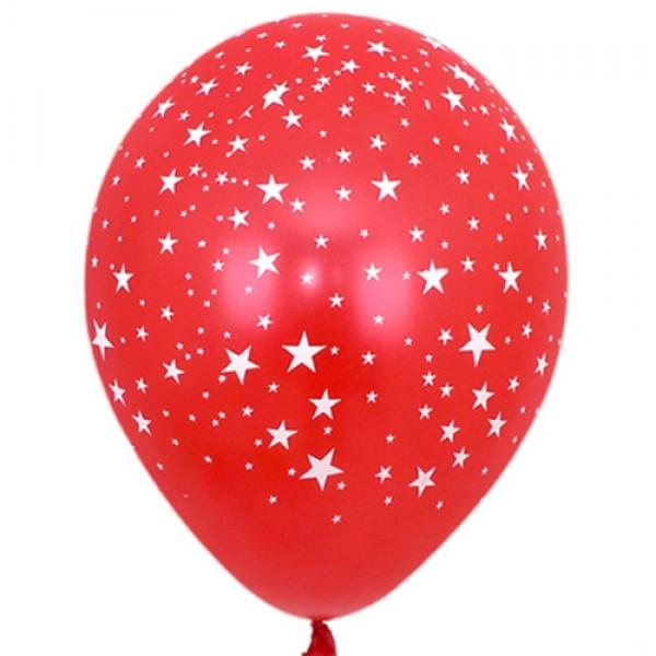 Mytex 12 AO Stars Red ~ 10pcs Mytex