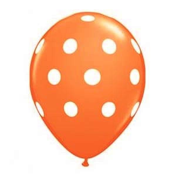Mytex 12 AO Dots Orange ~ 10pcs Mytex