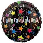 Anagram 17 inch Congratulations!