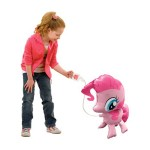 "Anagram 29"" Inch Airwalker Buddies My Little Pony Pinkie Pie"