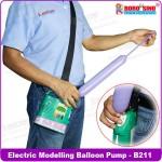 Borosino B211 Portable Modelling Balloon Pump