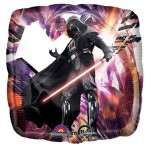 Anagram 17 inch Star Wars Darth Vader