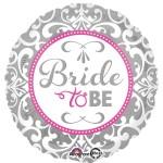 Anagram 17 Inch Bride to Be Elegant