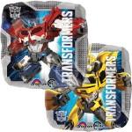 Anagram 17 inch Transformers