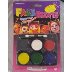 Face Paint For Kids and Sports Day