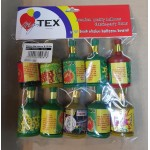 Party Poppers – String Type (10 pcs)