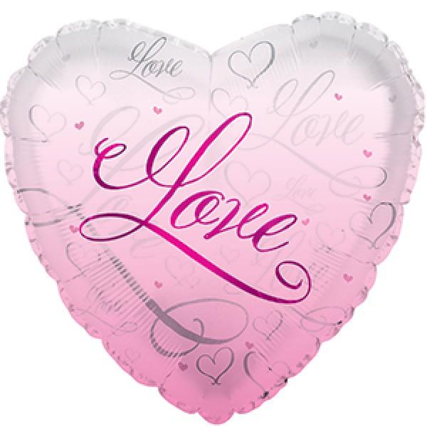 Love & Affection - CTI 17 inch Romantic Love