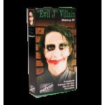 Mehron Character Makeup Kit - Evil J