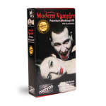 Mehron Character Makeup Kit - Modern Vampire