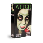 Mehron Character Makeup Kit - Witch