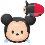 Anagram 12x19 inch Tsum Tsum Mickey