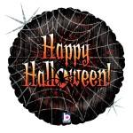 Betallic 18 inch Wicked Web Halloween