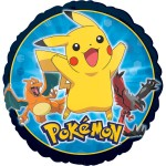 Anagram 17 inch Pokemon Group