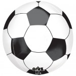 Anagram 15 x 16 inch Soccer Ball ORBZ Balloon