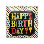 Northstar 18 inch Happy Birthday Props