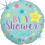 Betallic 18 inch Baby Star Shower