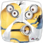 Anagram 17 inch Despicable Me Group (Minion)
