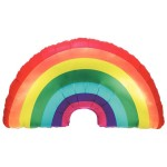 Betallic 36 inch SuperShape Rainbow