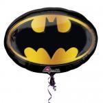 Anagram 27 x 19 inch Batman Emblem