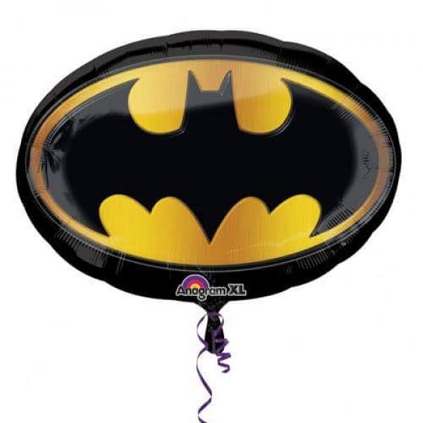 Character Balloons - Anagram 27 x 19 inch Batman Emblem