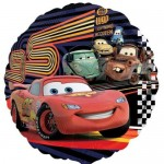 Anagram 17 inch Cars McQueen & Group