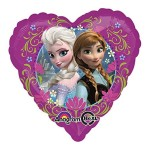 Anagram 17 inch Disney Frozen Love