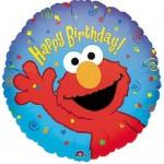 Anagram 17 inch Elmo™ Birthday
