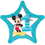 Anagram 19 inch Mickey 1st Birthday