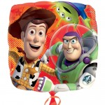 Anagram 17 inch Toy Story Gang