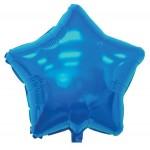 Mytex 18 Inch Star Blue ~ 5pcs