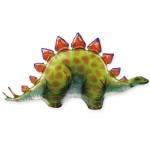 """Northstar 46"""" Inch Stegosaurus Supershape Dinosaur"""