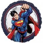Anagram 17 Inch Standard Superman Balloon