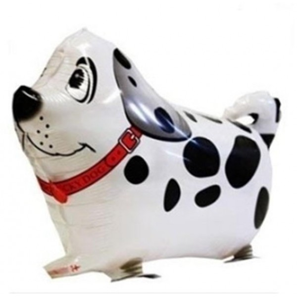 Balloons Pets - Spot Dog - Walking Balloon