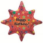 Northstar 24 Inch Birthday Burst