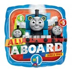 Anagram 18 Inch Thomas the Tank Engine Balloon