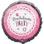 "Anagram 18"" Bachelorette Party"