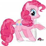 Anagram 33 Inch My Little Pony Pinkie Pie SuperShape